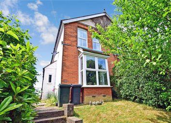 Thumbnail 2 bed semi-detached house for sale in Orlestone Villas, Hamstreet, Ashford, Kent