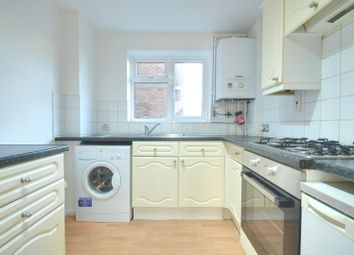 Thumbnail 2 bedroom flat to rent in Glebe Avenue, Ruislip