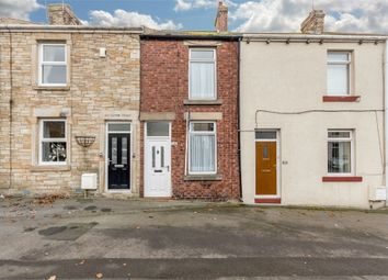 2 bed terraced house for sale in Durham Road, Blackhill, Consett, Durham DH8