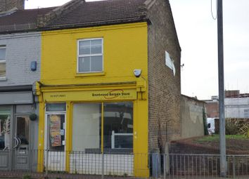 Thumbnail Retail premises for sale in Ongar Road, Brentwood, Essex