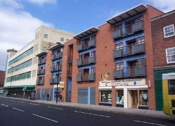 Thumbnail 1 bedroom flat to rent in London Road, Liverpool