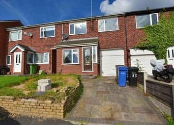 Thumbnail 2 bed terraced house to rent in Craig Close, Heaton Mersey, Stockport