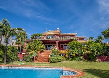 Thumbnail 5 bed detached house for sale in Elviria, Costa Del Sol, Spain