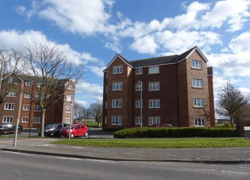 Thumbnail 2 bedroom flat for sale in Edendale Avenue, Blyth