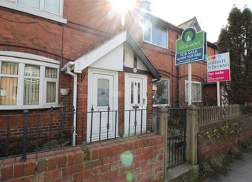 Thumbnail 3 bed terraced house for sale in Morrell Street, Maltby, Rotherham