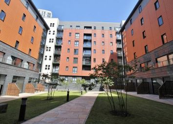 Thumbnail 3 bed flat for sale in X1 The Courtyard, Stanhope Street, Liverpool