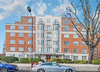 Thumbnail 3 bed flat to rent in Hall Road, St Johns Wood