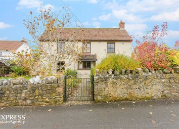 Thumbnail 4 bed detached house for sale in Greenhill Road, Sandford, Winscombe, Somerset