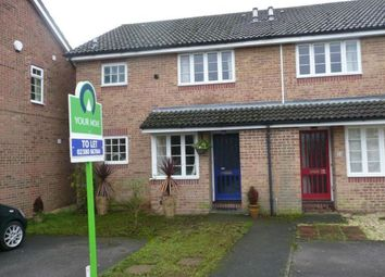 Thumbnail 1 bed property to rent in Birchlands, Totton, Southampton