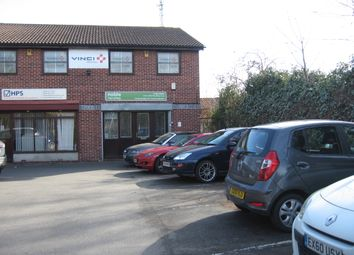 Thumbnail Office to let in Repton Close, Basildon