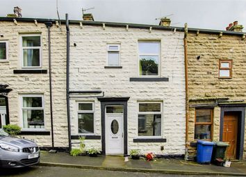 2 bed terraced house for sale in Stone Street, Rossendale, Lancashire BB4