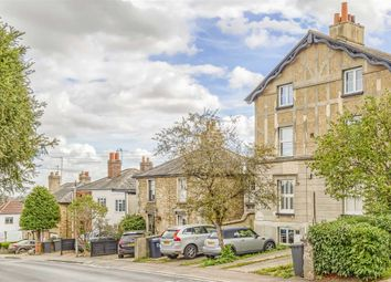 Thumbnail 2 bed flat for sale in New Road, Hertford