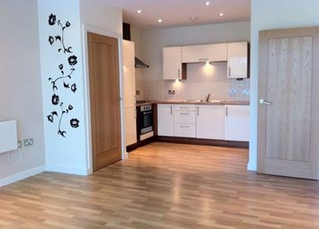 Thumbnail 1 bed flat to rent in Brewery Wharf, Sheffield