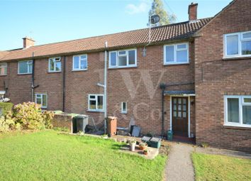 Thumbnail 3 bed terraced house for sale in How Wood, Park Street, St.Albans