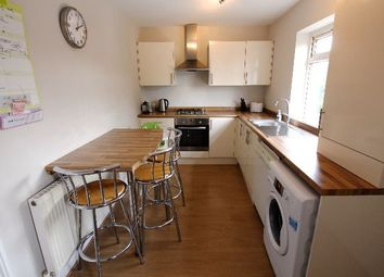 Thumbnail 3 bed terraced house to rent in Scott Hall Road, Chapel Allerton, Leeds