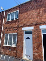 2 bed terraced house for sale in Ivy Street, Featherstone, Pontefract WF7