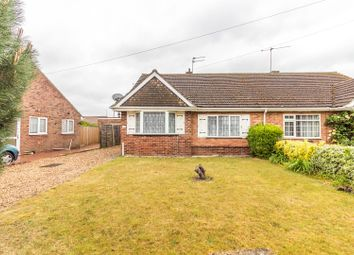 Thumbnail 2 bed bungalow for sale in Winton Road, Reading