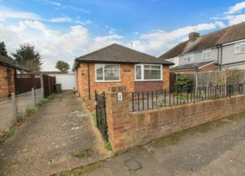 Thumbnail 2 bed detached bungalow for sale in Avondale Road, Ashford