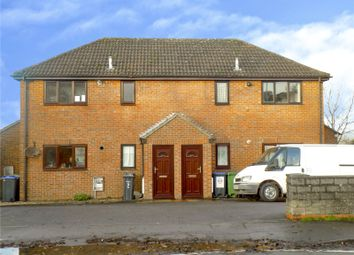 Thumbnail 1 bed maisonette for sale in Stratton Court, High Street, Purton, Wiltshire