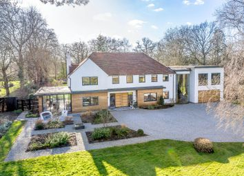 Queen Annes Road, Windsor SL4. 8 bed detached house for sale