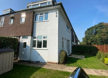Thumbnail 3 bed end terrace house to rent in Upton Close, Henley On Thames