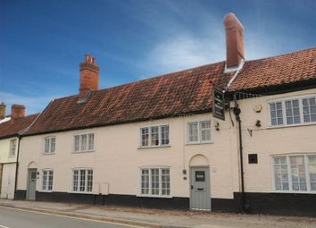 Thumbnail 2 bed property to rent in East Harling, Norwich