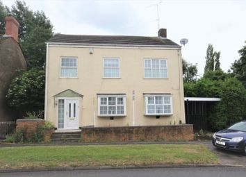 Thumbnail 4 bed detached house to rent in Mason Street, Coseley, Bilston