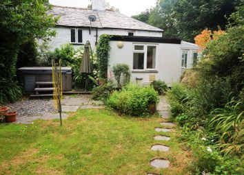 Thumbnail 2 bed cottage for sale in Upton Cross, Liskeard