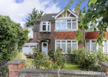 5 bed property for sale in Brunswick Road, Greystoke Park Estate, Ealing, London W5