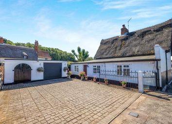 Thumbnail 2 bed detached house for sale in Farnham, Saxmundham, Suffolk