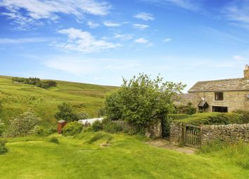 Thumbnail 3 bed semi-detached house for sale in Fell View Cottage, Carrshield, Hexham