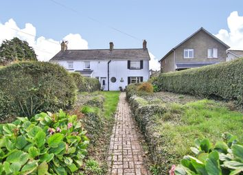 Thumbnail 3 bed semi-detached house for sale in Church Street, Wick, Cowbridge
