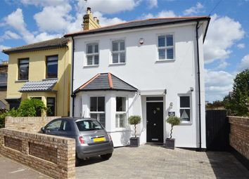 Thumbnail 2 bedroom detached house for sale in Avenue Road, Westcliff On Sea, Essex