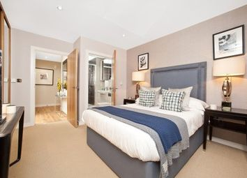 Thumbnail 1 bedroom flat for sale in Wandsworth High Street, London
