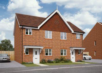 Thumbnail 3 bed semi-detached house for sale in Plot 11 Medstead Grange, Nelson Drive, Medstead, Alton, Surrey