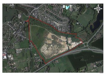 Thumbnail Land for sale in Badshot Lea, Farnham, Surrey