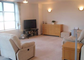 Thumbnail 3 bed flat to rent in Maxim 28, 21 Lionel Street, Birmingham