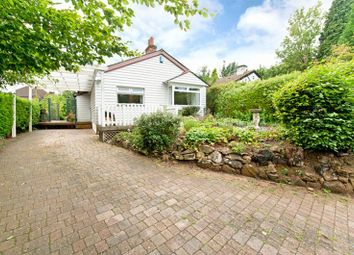 Thumbnail 3 bed detached bungalow to rent in Romford Road, Pembury, Tunbridge Wells