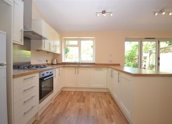Thumbnail 3 bed terraced house to rent in Church Road, Osterley, Isleworth