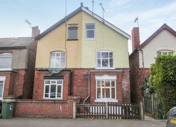 Thumbnail 3 bed semi-detached house for sale in Victoria Road, Retford