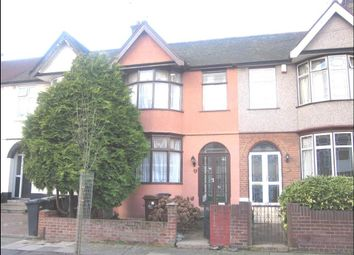 Thumbnail 3 bedroom terraced house for sale in Thornhill Gardens, Barking, Essex