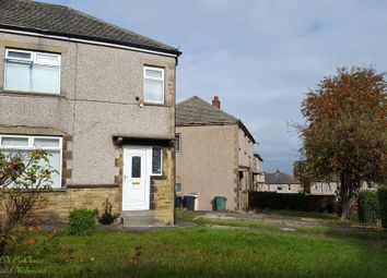 Thumbnail 3 bedroom semi-detached house for sale in Welbeck Drive, Great Horton, Bradford
