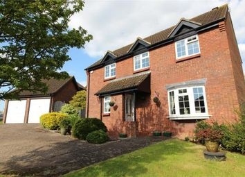 4 bed detached house for sale in Julian Close, Haverhill, Suffolk CB9