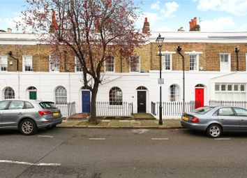 Thumbnail 2 bed terraced house for sale in Sudeley Street, London