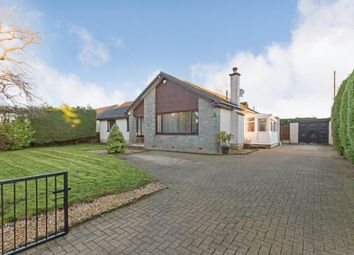 Thumbnail 4 bed bungalow for sale in Castlecary Road, Castlecary, Glasgow, North Lanarkshire