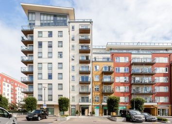 1 bed flat for sale in Croft House, 21 Heritage Avenue, Beaufort Park, Colindale NW9