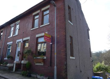 Thumbnail 3 bed end terrace house for sale in Victoria Terrace, Heywood
