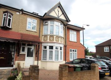 Thumbnail 6 bed end terrace house for sale in Rowden Park Gardens, London
