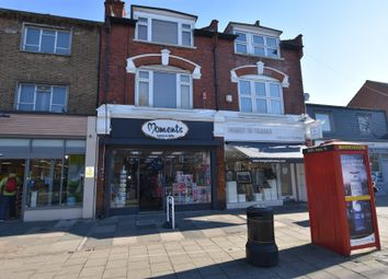 Thumbnail 3 bed flat to rent in High Street Wanstead, London