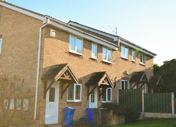 Thumbnail 2 bed flat to rent in Meadow Gate Avenue, Sothall, Sheffield